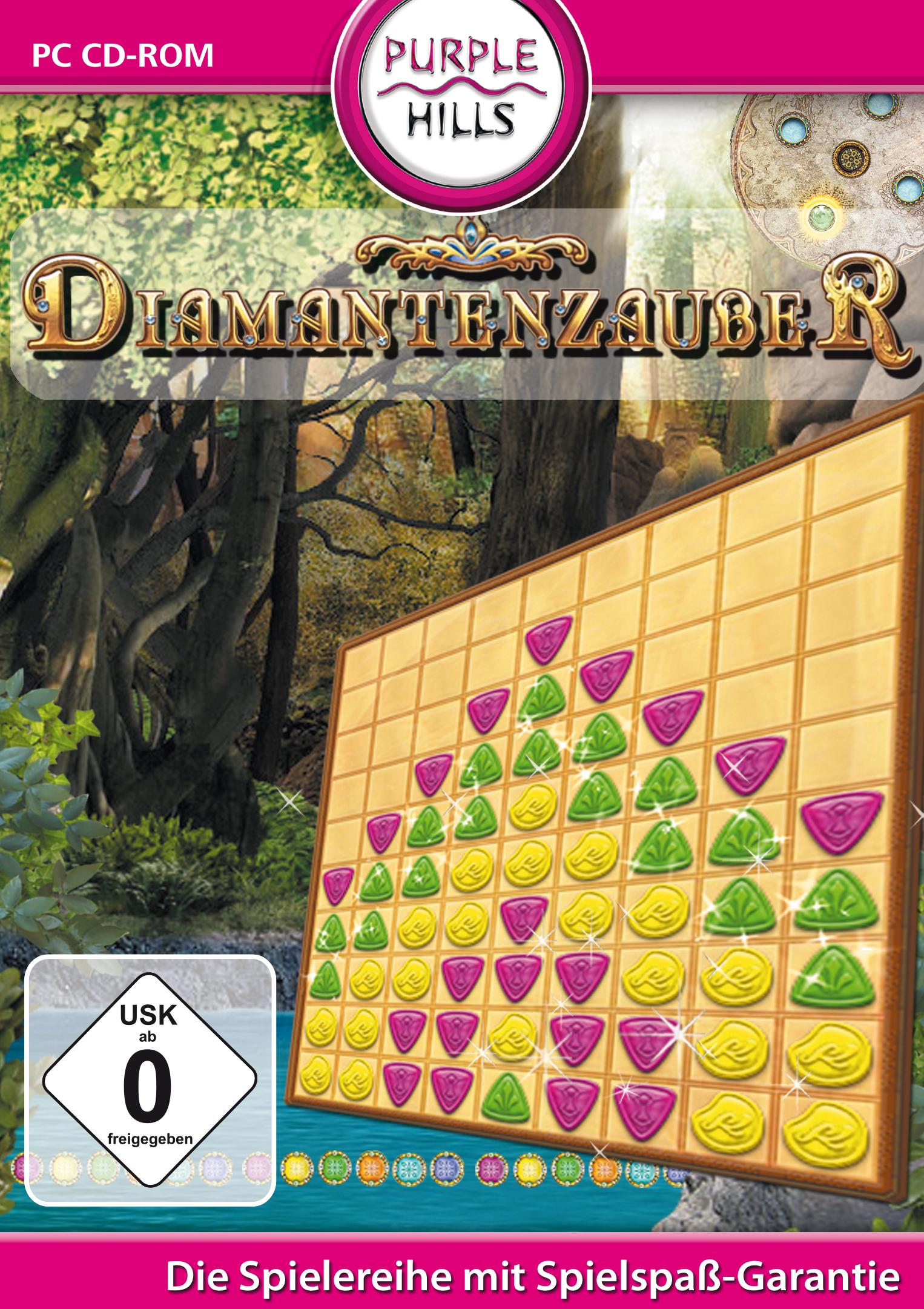 diamantenzauber