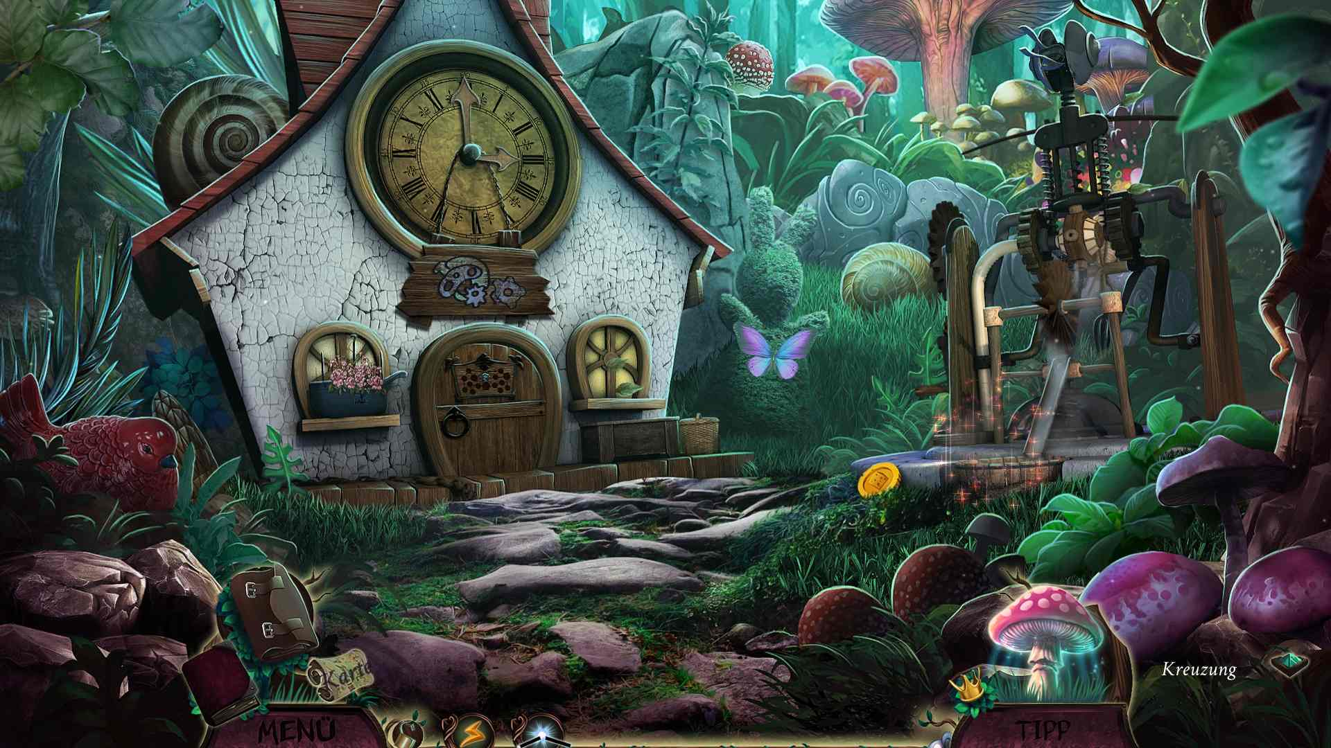 tiny tales herz des waldes wimmelbild screen04. Black Bedroom Furniture Sets. Home Design Ideas